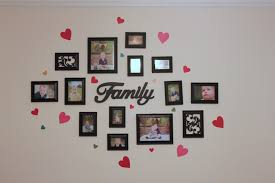 Captivating Photo Arrangements On Wall Pictures - Best idea home .
