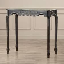 tall foyer table. Carling Foyer Console Table Tall 1