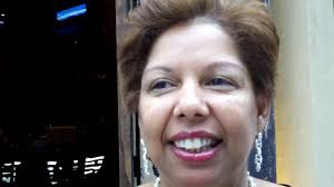 Inwood Marble Hill Chamber of Commerce Exe.Dr. Lic. Silvia Smith - YouTube