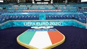 نيستا وتوتي يشاركان في حفل افتتاح «يورو 2020»