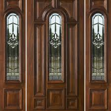 front doors lowesGlorious Lowes Front Entry Doors Wooden Single Main Door Design