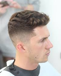 Mens Wavy Hair Style short haircuts for men short mens hairstyles 2017 5007 by wearticles.com