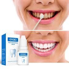 EFERO <b>Teeth Whitening Pen</b> Brush Removes Plaque Stains <b>Serum</b> ...