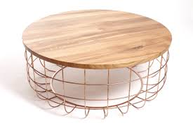 wire coffee table writehookstudio com rh writehookstudio com round wire basket coffee table round white wire