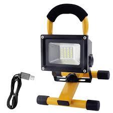 2400lm 30w Led Work Light Waterproof Led Flood Lights