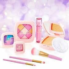 glamour pretend play make up kit