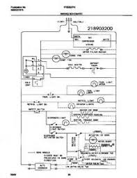 frigidaire wiring diagram refrigerator images ge ice machine wiring diagram for frigidaire refrigerator wiring get