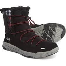 Ryka Alyssa Winter Boots For Women