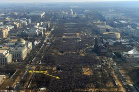trump inauguration crowd size fox inauguration annie foxs blog