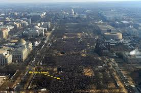 trump inauguration crowd size fox inauguration annie foxs blog