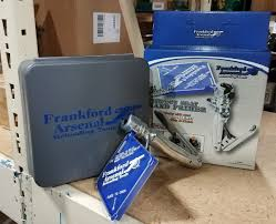 Frankford Arsenal Perfect Fit Reloading Tray Chart Frankfordarsenal Hashtag On Twitter
