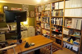 basement office ideas. Unfinished Basement Office Alluring Decor Inspiration Ideas A