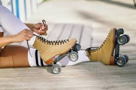 Outdoor Roller-Skating Rinks Are Popping Up All Over L.A.