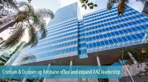 Anz office melbourne Anz Bank 20181001143336052crimsoncoopenupbrisbaneofficeandexpandanz leadershipjpg Consultancycomau Crimson Co Open Up Brisbane Office And Expand Anz Leadership