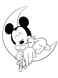 Baby Elephant Coloring Pages Lofty Idea Baby Elephant Coloring Pages