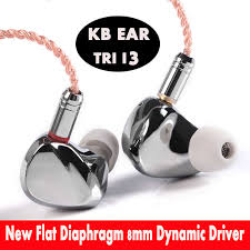 <b>New TRI I3 Planar</b> magnet+Composite 8MM Dynamic Driver+ ...