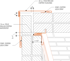 wall expansion joint. download cad file technical detail wall expansion joint