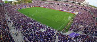 Orlando City Expands Lower Bowl Seating For March 21 Home