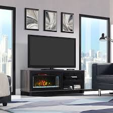 scott living modern media mantel with 28 in modern electric fireplace insert 1030fm 28 207 greentouch home