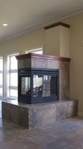 3 sided fireplace you can sit around