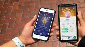 Niantic discontinues support for Pokémon Go on Apple Watch • Eurogamer.net