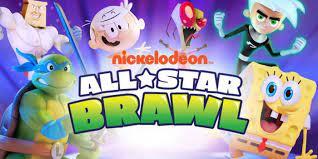 Nickelodeon All-Star Brawl: All ...