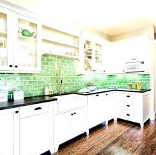 for black image of charming kitchen ideas white cabinets best color backsplash countertops with granite and