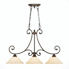 Oil Rubbed Bronze Kitchen Island Lighting Shop Kitchen Island Lighting At Lowescom