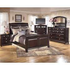 Sleigh Bedroom Suites Signature Design By Ashley Bedroom Sets Suzannah Sleigh Bedroom