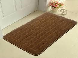 large memory foam bath mat oversized memory foam bath rug
