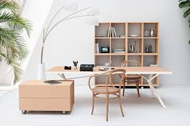 home office work table. Contemporary Work Table / Wooden Rectangular Commercial REVO HOMEOFFICE Manerba Home Office I