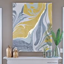 >gold gilded marble canvas glam up your wall art made in a day marble canvas wall art gilded gold canvas