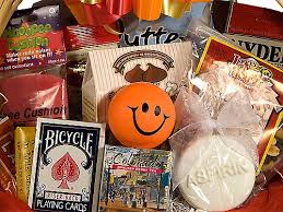 fun get well gift basket fun get well baskets funny get well gift baskets