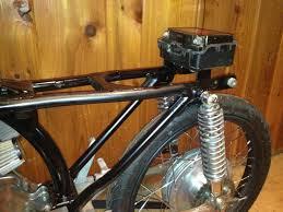 buy honda cb cafe racer project cb on motos 1965 honda cb160 cafe racer project cb 160 us 660 00