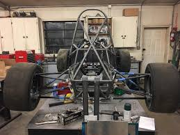 Fsae Chassis Design Report Took Our First Run At A Rolling Chassis Today Still A Lot