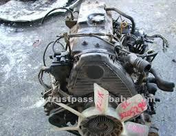 Toyota 3l Diesel Engine