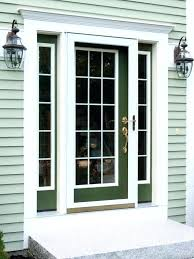 sightly painting metal doors full size of how to paint aluminum french doors front door with