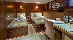 ... Image Of Aegean Yachts 112u0027 Full Displacement Motor Yacht For Sale In  Croatia For 3 ...