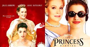 The Princess Diaries 3 Is OFFICIALLY Happening: Anne Hathaway And Julie Andrews Are Confirmed To Return!