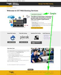 How to Access Plesk Control Panel for Your Site | GT Information ...