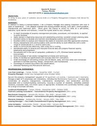 Leasing Professional Resume Bunch Ideas Of Agent Cover Letter
