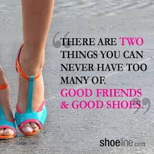 Beautiful Shoes Quotes