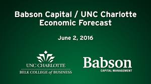 babson capital europe offices. Babson Capital/UNC Charlotte Economic Forecast \u2013 June 2016 Capital Europe Offices