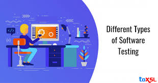 Types Of Software Testing Software Testing And Its Types