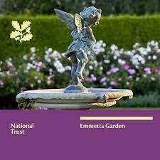emmetts garden guidebook
