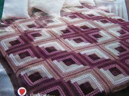 LOG CABIN CROCHET PATTERN Â« CROCHET FREE PATTERNS | Crochet ... & LOG CABIN CROCHET PATTERN Â« CROCHET FREE PATTERNS Adamdwight.com