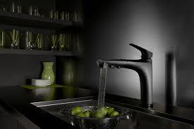 Copper Kitchen Sink Faucet Kitchen Black Faucet For Kitchen With Copper Kitchen Sink And