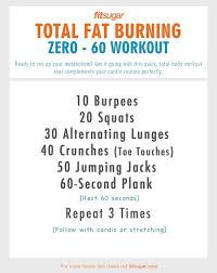 body fat burning workouts for women men s 6 pack t plan six