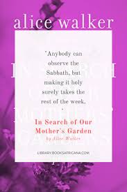 in search of our mothers gardens book es book es es books