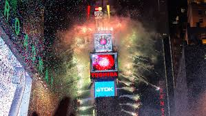Extreme Cold Expected For New Year S Eve At Times Square